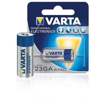 Visonic 23A 12V de la batería alcalina