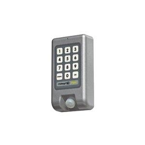 Mobeye Argos GSM alarmsysteem