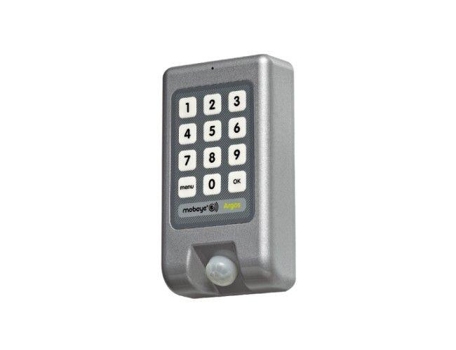 Argos GSM alarm system