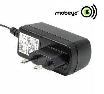 Geschikt voor elke Mobeye systeem met een 12volt ingang, behalve de i110 en de CMVXI-R.