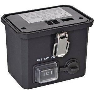 Brennenstuhl Oplaadbare Lithium-Ion Batterij 11.1 V 2200 mAh 1-Pack