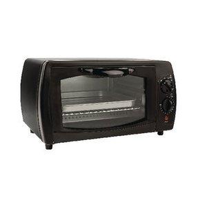 AzurA Oven 9 l 1000 W Zwart