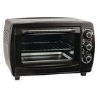 AzurA Oven 18 l 1200 W Zwart