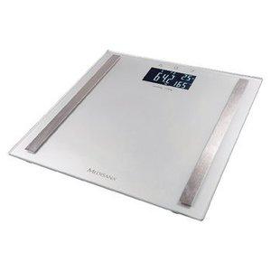 Medisana BMI Personenweegschaal 180 kg Zilver