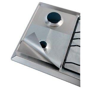 Electrolux Beschermfolie Kookplaat 4 st