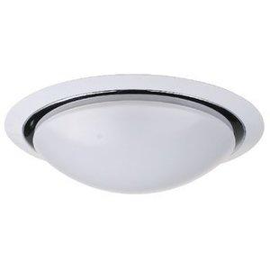 LED's Light LED Plafondlamp met Sensor 15 W Wit