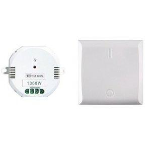 DI-O Smart Home Verlichtingsset 1000 W