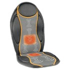 Medisana Massage Seat Cover Zwart