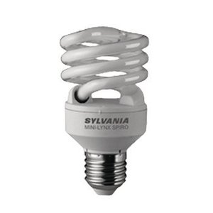 Sylvania Fluorescentielamp E27 Spiraal 20 W 1250 lm 2700 K