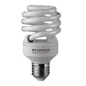 Sylvania Fluorescentielamp E27 Spiraal 23 W 1519 lm 2700 K