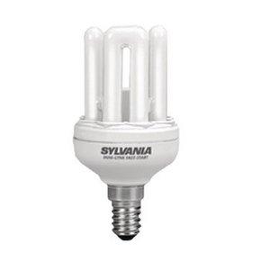 Sylvania Fluorescentielamp E14 Staaf 11 W 600 lm 2700 K
