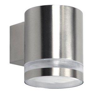 Ranex Fluorescentie Wandlamp Buiten 9 W Staal