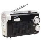 HQ Draagbare FM-Radio