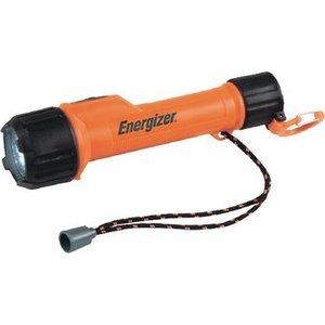 Energizer LED Zaklamp 65 lm Zwart / Oranje