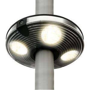Ranex LED Parasollamp 15 lm