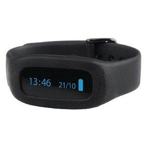 Medisana Bewegingsmeter Bluetooth 4.0 Zwart / Geel