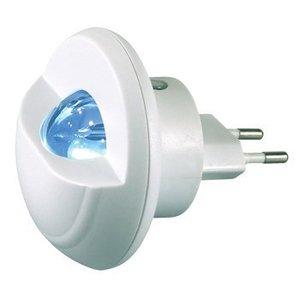 Ranex LED Nachtlamp 0.09 W