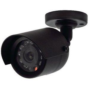 Valueline Bullet Beveiligingscamera 420 TVL Zwart