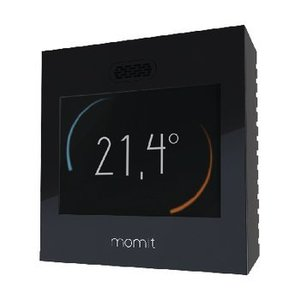 Momit Smart Home Thermostaat Wi-Fi / LCD-Scherm