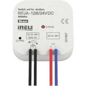 iNels Smart Home Aansturingsmodule voor Gemotoriseerde Rolluiken 868 Mhz