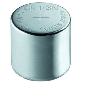 Varta Lithium Knoopcel Batterij CR3/1N 3 V 1-Blister