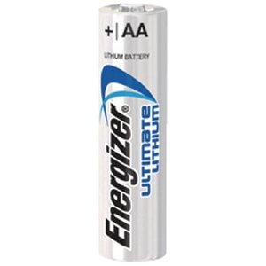 Energizer Lithium Batterij AA 1.5 V Ultimate 2-Blister