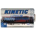 Kinetic Lithium Batterij CR2 3 V 1-Blister