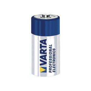 Varta Zilveroxide Batterij 4SR44 6.2 V 145 mAh 1-Blister
