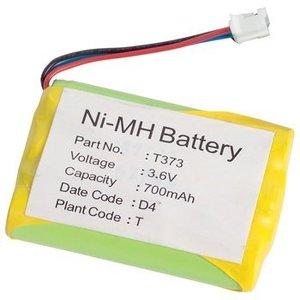 GP Oplaadbare NiMH Batterij Pack 3.6 V 700 mAh 1-Blister