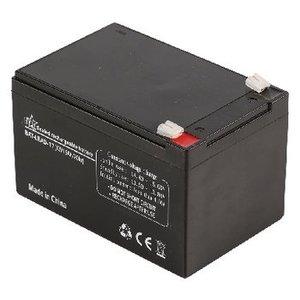 HQ Oplaadbare Loodzuur Accu 12 V 15000 mAh 151 mm x 98 mm x 95 mm