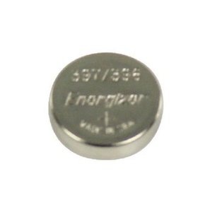 Energizer Zilveroxide Batterij SR59 1.55 V 33 mAh 1-Pack