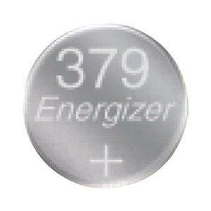 Energizer Zilveroxide Batterij SR63 1.55 V 14.5 mAh 1-Pack
