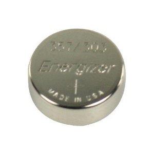 Energizer Zilveroxide Batterij SR44 1.55 V 150 mAh 1-Pack