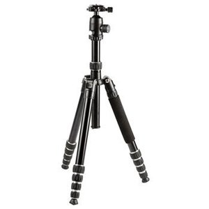Camlink Premium Camera/Video Statief Balhoofd 170 cm Zwart