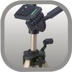 Camlink Camera/Video Statief Pan & Tilt 61 cm Brons