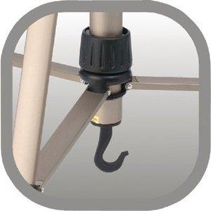 Camlink Camera/Video Statief Pan & Tilt 145 cm Brons