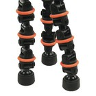 Camlink Flexibel Statief 28.5 cm 1 kg Zwart/Oranje