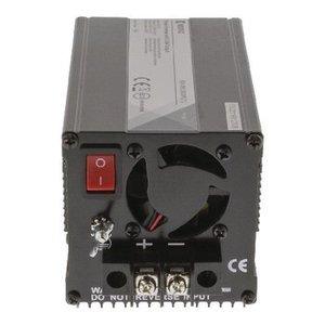König Gemodificeerde Sinus Omvormer 12 VDC - AC 230 V 300 W F (CEE 7/3) / USB