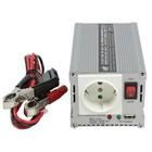 HQ Gemodificeerde Sinus Omvormer 24 VDC - AC 230 V 300 W F (CEE 7/3) / USB