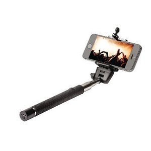 König Selfie Stick met Bluetooth Afstandbediening 93 mm