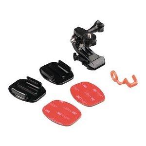 Camlink Action Camera Bevestigingskit Helm