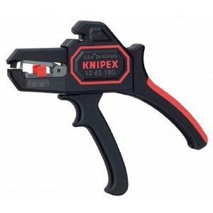 Knipex Striptang 180 mm 0.2-6 mm²