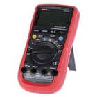 UNI-T Digitale multimeter TRMS AC 6000 Cijfers 750 VAC 1000 VDC 10 ADC