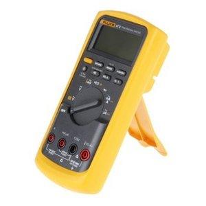 Fluke Digitale multimeter FLUKE 87-V TRMS AC 20 000 Cijfers 1000 VAC 1000 VDC 10 ADC