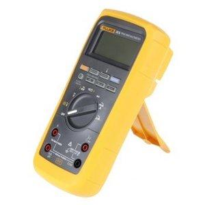 Fluke Digitale multimeter FLUKE 28-II/EUR TRMS AC 19 999 Cijfers 1000 VAC 1000 VDC 10 ADC