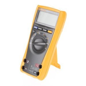 Fluke Digitale multimeter FLUKE 179 TRMS AC 6000 Cijfers 1000 VAC 1000 VDC 10 ADC