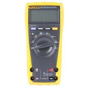 Fluke Digitale multimeter FLUKE 177 TRMS AC 6000 Cijfers 1000 VAC 1000 VDC 10 ADC