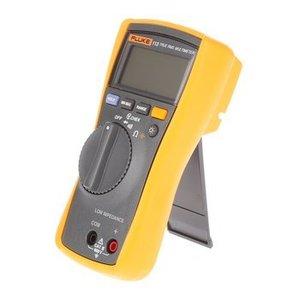 Fluke Digitale multimeter FLUKE 113 TRMS AC 6000 Cijfers 600 VAC 600 VDC