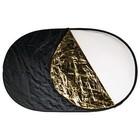 Camlink Foto Studio Reflector 150 x 100 cm