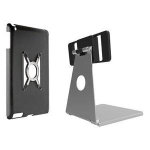 Omnimount Tablet Standaard Draai- en Kantelbaar iPad Mini / iPad Mini 2 / iPad Mini 3